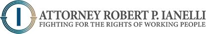 Top Personal Injury Attorney NY • Robert P. Ianelli